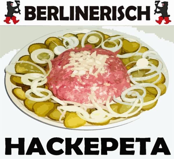 Berliner Dialekt